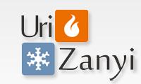 Uri-Zanyi főoldal